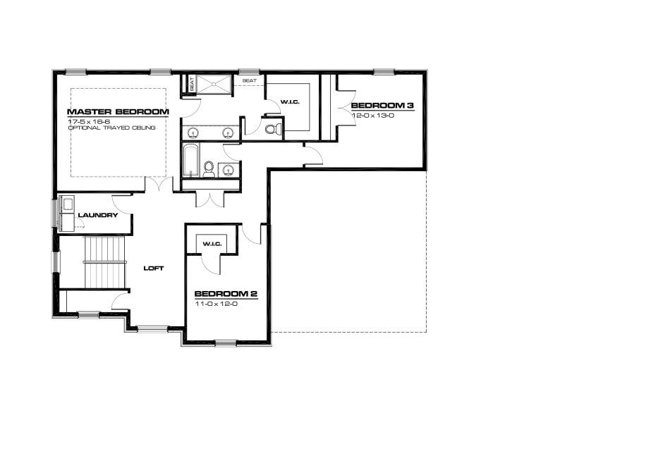 The camden k homes for Buckingham choice floor plans
