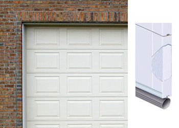 Overhead Door's 390 Series Garage Door