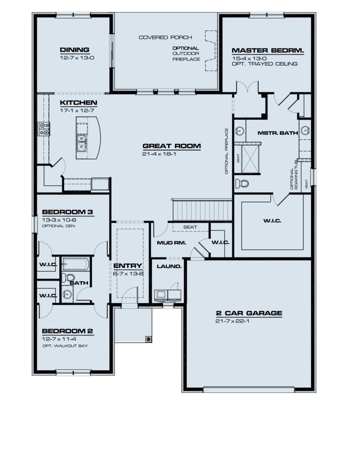 The Aspen K Homes