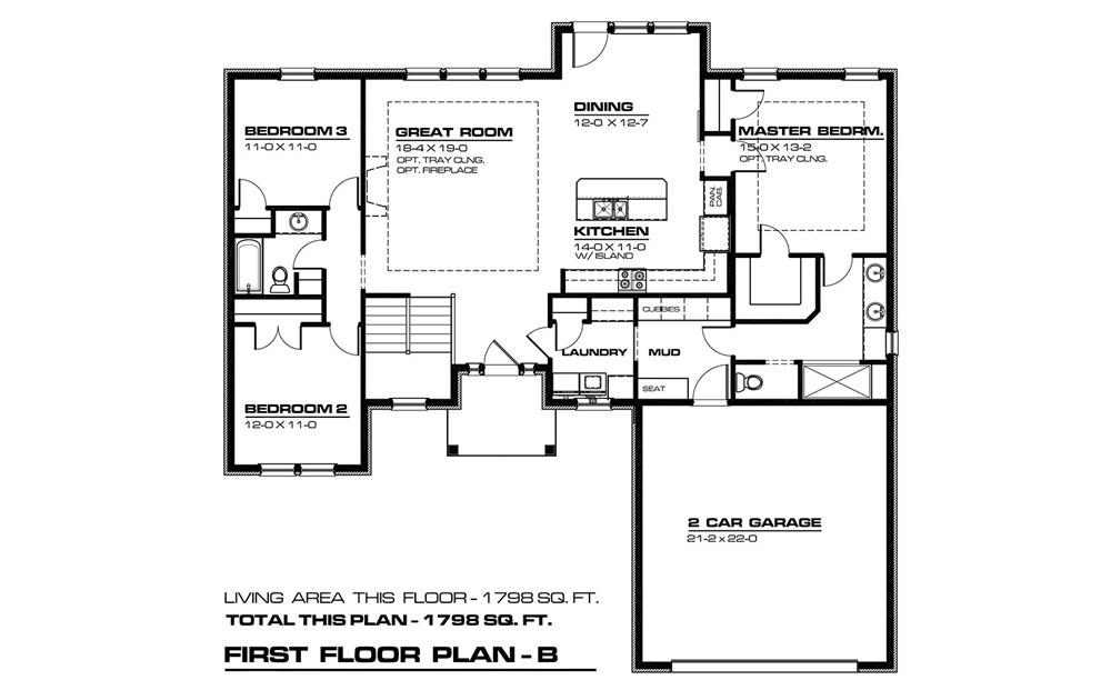 1809PEETEEPlan082819 First Floor B (1)